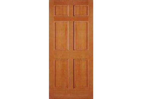 fir exterior doors ab2130 vertical grain douglas fir exterior 6 panel door