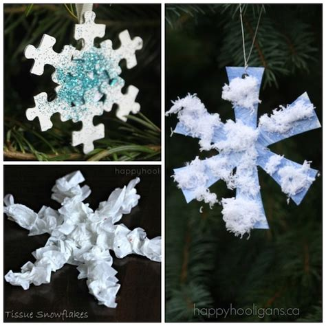 snowflake crafts for 25 snowflake crafts activities and treats happy hooligans