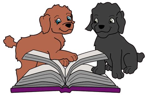 pictures of animated books books the poodle tales