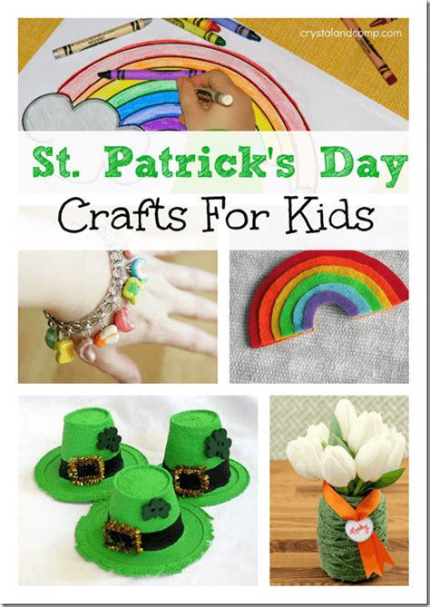 st s day crafts for 6 st s day crafts for princess