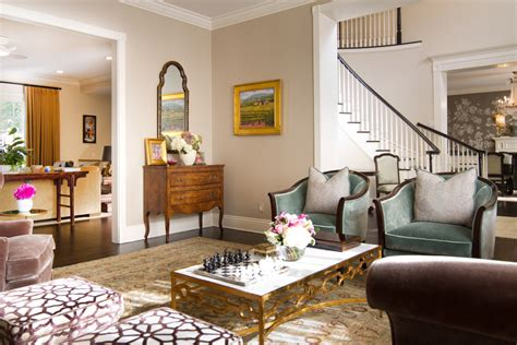 colonial style home decor home tour style d 233 cor in a stunning