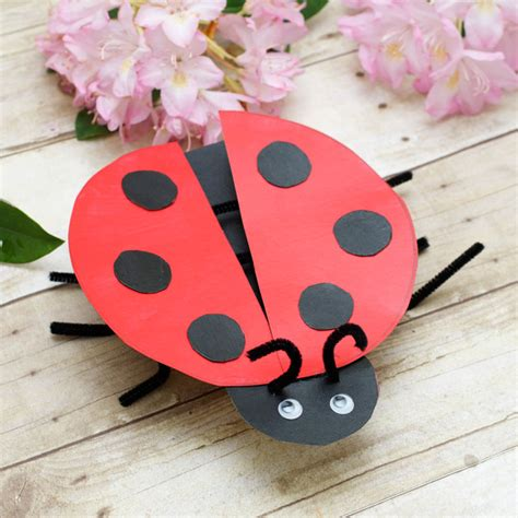 bug crafts for 4 simple and insect crafts for a bug 183 kix