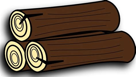 woodworking clipart farmeral wood icon clip free vector in open office