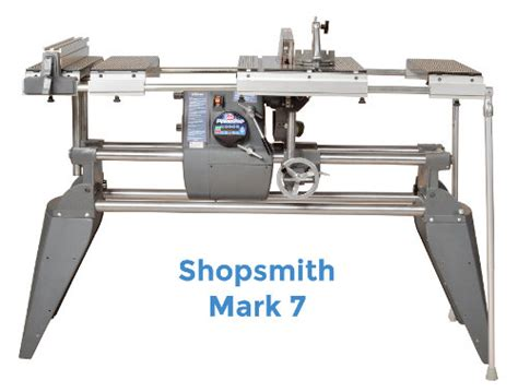 multi purpose woodworking tools shopsmith 7 and v multipurpose tools