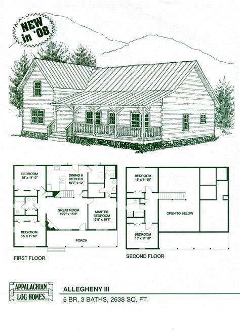 floor plans for log homes log home floor plans log cabin kits appalachian log