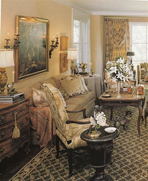 French Country hydrangea hill cottage french country decorating