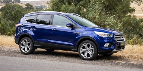Ford Tucson by Power Play Which Medium Suv Offers The Most Go For Your