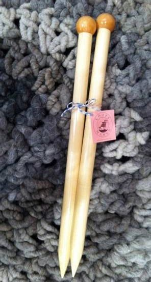 size 19 knitting needles knitting mango and woods on