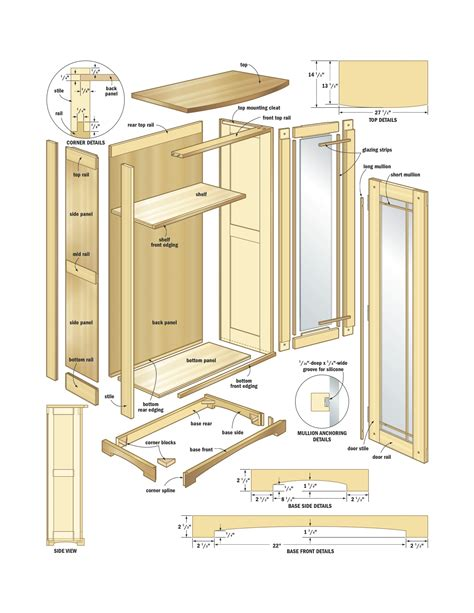 Pdf Diy Kitchen Cabinet Plans Woodworking