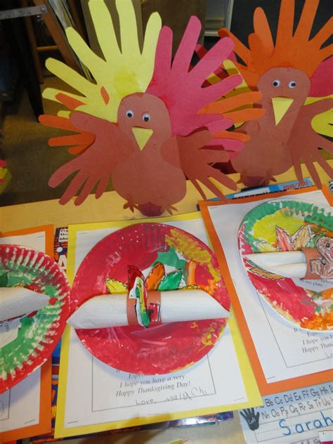 thanksgiving craft projects preschoolers milton christian school thanksgiving crafts kindergarten