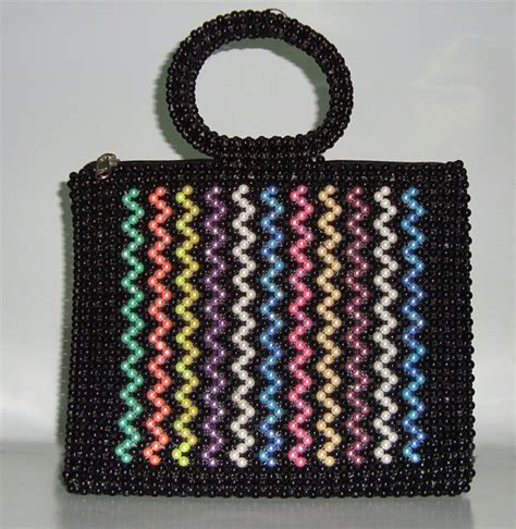 beaded bags beaded bags pratibha craft
