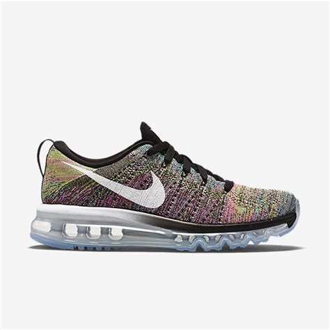 fly knit air max nike flyknit air max multicolor restock weartesters