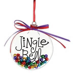 bell craft bells ornaments 28 images jingle bells ornament for