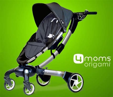 origami baby stroller charge your phone with your baby stroller the gadgeteer