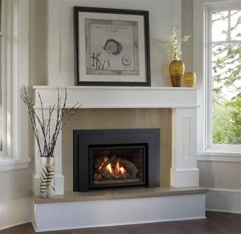 decoration chimney mantel ideas for your fireplace