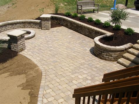 designs for patio pavers flagstone pavers design for outdoor flooring ideas