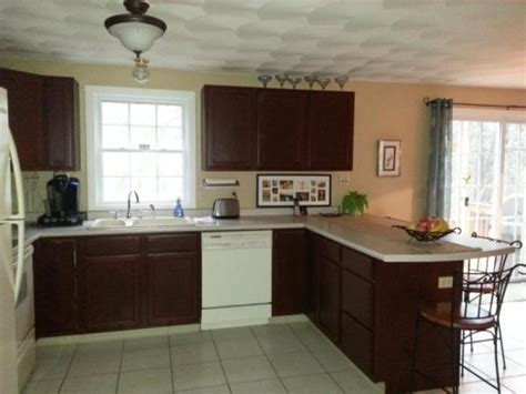 painting kitchen cabinets diy painting kitchen cabinets doityourself community forums
