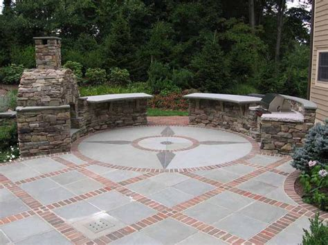 brick patio ideas best 25 brick patios ideas on brick laying
