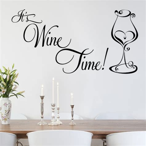 wine wall stickers wine wall decals 8 wall decal