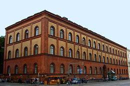 Englischer Garten München Gründung by Universit 228 Tsbibliothek Der Lmu M 252 Nchen