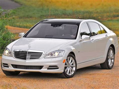 2012 Mercedes S Class by 2012 Mercedes S Class Pricing Ratings Reviews