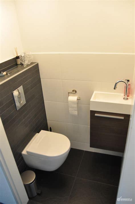Toilet Betegelen Kosten by Beautiful Hoe Badkamer Betegelen Images House Design