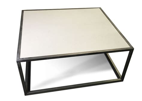 quartz coffee table quartz top coffee table industrial living room furniture