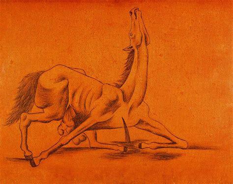 Ten Different Depictions Of Horses In Artsome