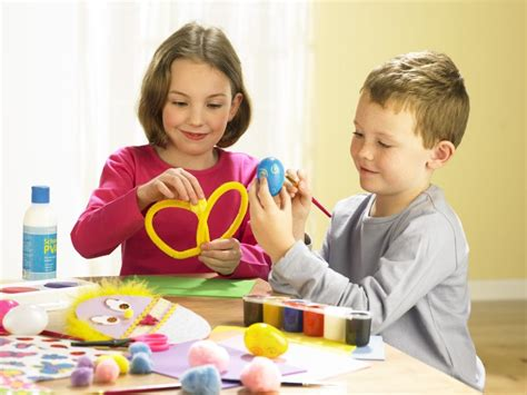 for kindergarteners to make arts and crafts for kid phpearth