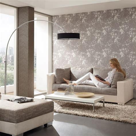 wallpaper livingroom 15 living room wallpaper ideas types and styles of