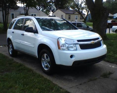 2009 Chevy Equinox Review by 2009 Chevrolet Equinox Overview Cargurus