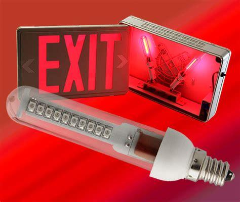 led exit light bulbs led t6 bulbs replace incandescent 15t6 20t6 longer
