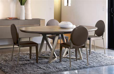 table de salle manger en bois massif 2017 et table ovale design avec rallonge des photos table