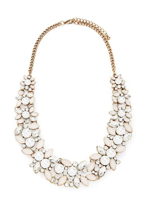 accessories for jewelry 25 best ideas about pearl statement necklace on