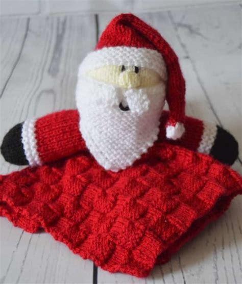 knitting store santa knitting patterns from knitting by post