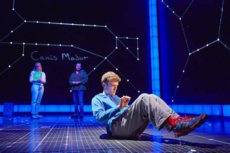 curious play the curious incident of the in the time tickets