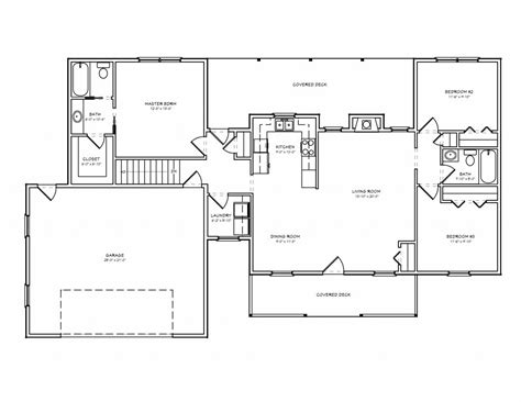 new home floor plans free new free house plans with basements new home plans design