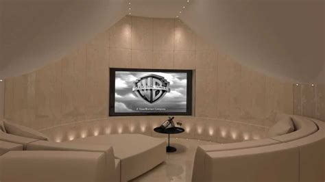loft conversion home cinema solutions from the pleasure