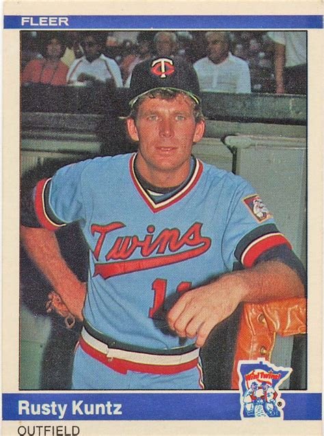 do they still make baseball cards kuntz sighting at orioles charmcitywire