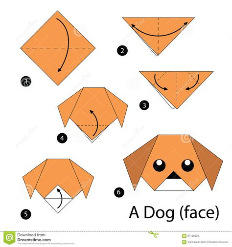 how to make origami dogs step by step how to make origami a