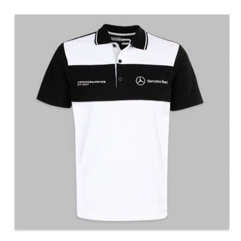Mercedes Shirts And Clothing by Genuine Mercedes S Motorsport Polo