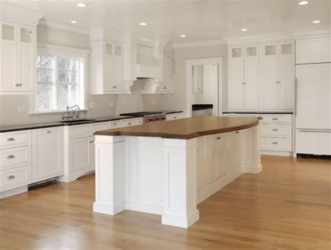 Kitchen Wall Colors With Maple Cabinets kitchen island design cape amp island kitchens