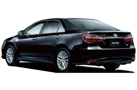 Daihatsu Altis by Brand New Daihatsu Altis Hybrid For Sale Japanese Cars