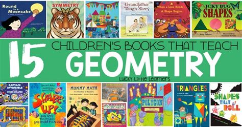 geometry picture books children s books that teach geometry lucky learners