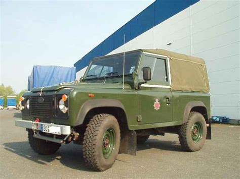 what is a fax cover page all wheel trim ltd land rover 90 quot defender page