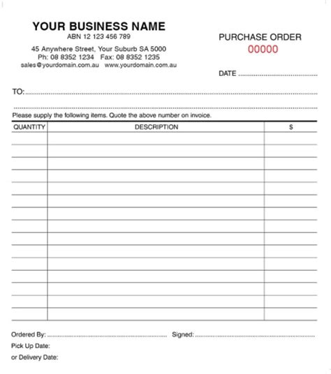 order picture books abbott printers and stationers 187 carbonless invoice books