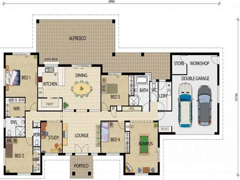 best floor plans for homes best open floor house plans open plan house designs best house plan in india mexzhouse