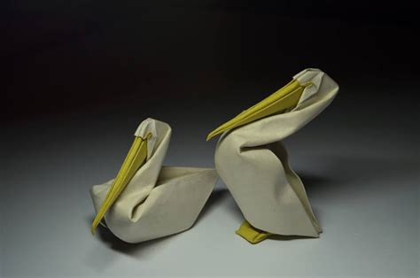 unique origami curved origami unique style by hoang tien quyet ego