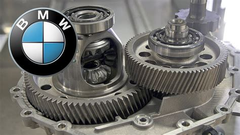 Electric Engine by Bmw Electric Engine Production