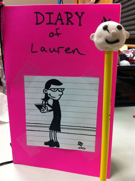 diary of a wimpy kid crafts craft for a wimpy kid program play dough greg heffley